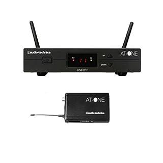 AT-One Taschensender ATW-11F 824 - 831 MHz, 863-865 MHz