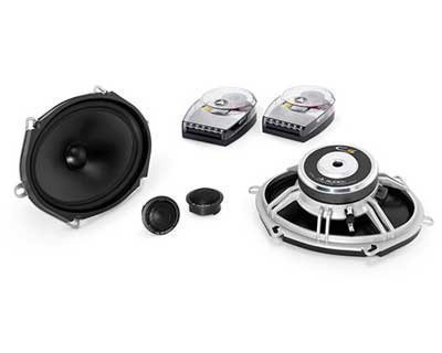 JL Audio Evolution C 5-570 12,7 cm x 17,78 cm altoparlanti