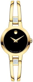 Movado Women's 24mm (Model 0607
