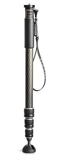 'Gitzo gm25421/4, 3/8Carbon schwarz Einbeinstativ für Digitalkamera