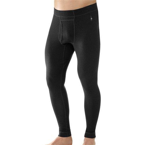 Smart Wool Men's NTS Mid 250 Bottom black XL - Smartwool Lange Unterhosen