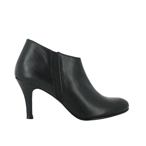 Jonak Donna Boots Pelle 11629 Nero