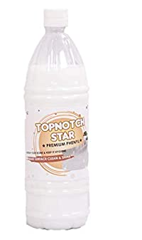Topnotch Star Phenyl Disinfectant (1 Litre) Pack Of 2