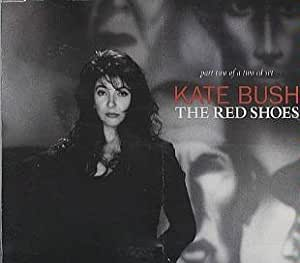 The Red Shoes (single) (CD2)