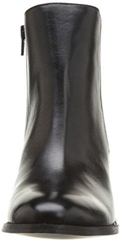 JONAK Delure Damen Stiefel & Stiefeletten Schwarz - Noir (Veau/Croûte Noir)