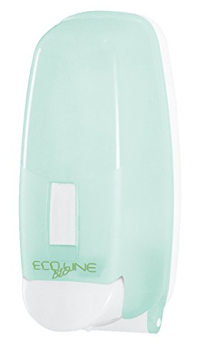 ECOLINE BEEO E-SO/6R-S Seifenspender, Nachfüllbare Hartpatrone, 1000 mL