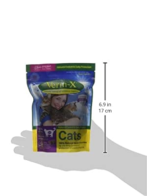 Verm-X Cat Treats