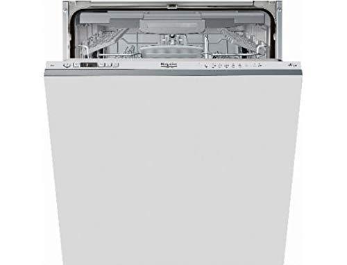 Hotpoint Ariston HIO 3C24 FLave vaisselle tout integrable 60 cm 14 couverts A++