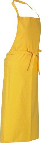 CG Verona Classic - Delantal amarillo sunshine Talla:78