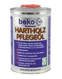 Beko Hartholz Pflegeöl 1000Ml