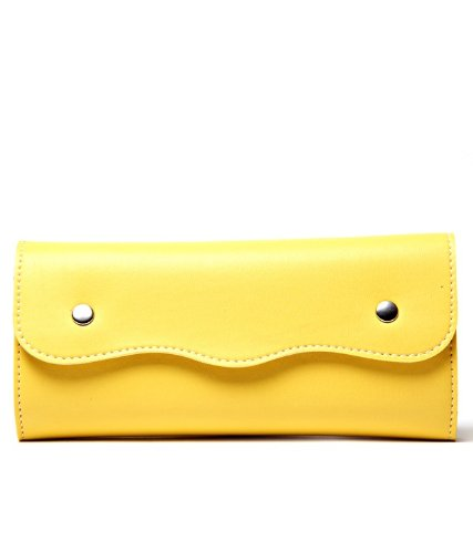 Walletsnbags Burnish Leatherite Wallets For Women