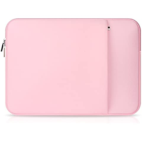 haberi Classic Laptop Sleeve Custodia Borsa con tasca per MacBook Pro da 13,3Air Retina 13