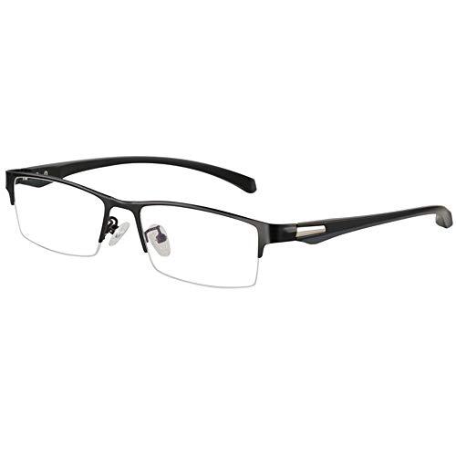 Daily supplies Progresivas Gafas Lectura Doble luz