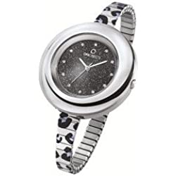 OPS Uhren LUX METAL GLAM Damen - OPSPW-332-2400