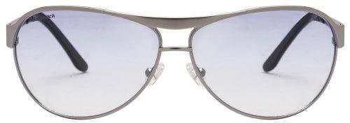 Fastrack Aviator Sunglasses (M035BU4) image