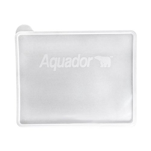 Aquador 71084 Piscine Creusee Skimmer couvercle