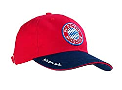 Blau//Rot Single Faulenzer Federmappe f/ür Jungen und M/ädchen FCB Fanartikel Schulbedarf Federm/äppchen f/ür Kinder FC Bayern M/ünchen M/äppchen