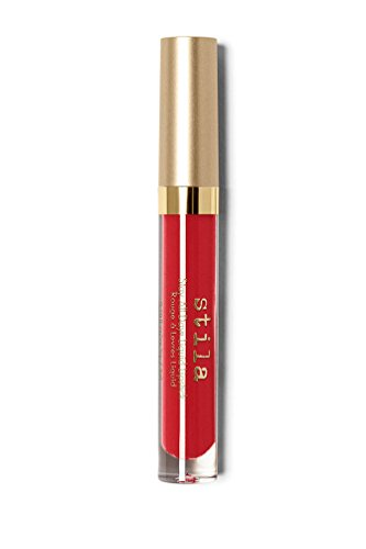 Stila Stay All Day Flüssiger Lippenstift Dusty Rose - Sheer Beso (0.10 fl.oz/3 mL)