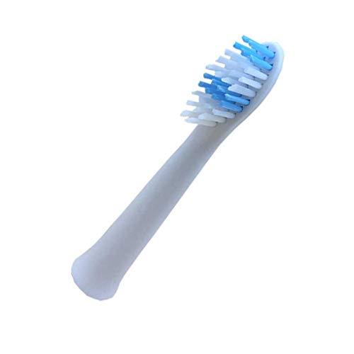 fish Elektrische Zahnbürste Bürstenkopf Refill Ersatz für E1C / E1P / E2 / G2212 / G2232 / G2257 Mundhygiene Zubehör