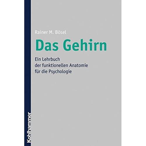 PDF] Das Gehirn: Ein Lehrbuch der funktionellen Anatomie für die ...