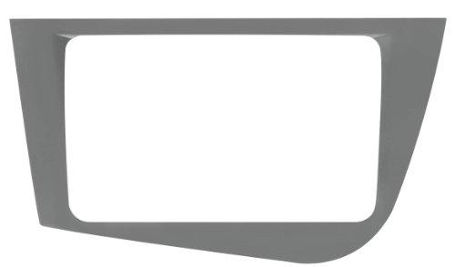Phonocar 3/217 - Marco embellecedor para radio 2 DIN para VM080/VM101 Leon,...