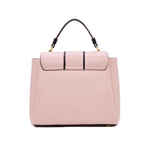 Mode Handtaschen Für Frauen Europa Und Die Vereinigten Staaten Schulter Schräg über Die Weibliche Paket Red