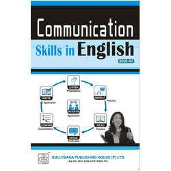 BEGE-103 Communication Skills In English