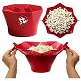 JERN Microwave Popcorn Popper