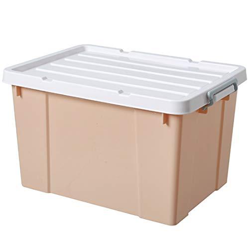 NA Espesado plástico Grande Ropa edredón sedado Caja de recepción Modelo 50-L 580 Adecuado: Juguetes...