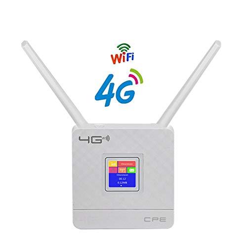 HM2 Enrutador WiFi inalámbrico CPE 300Mbps Puerto