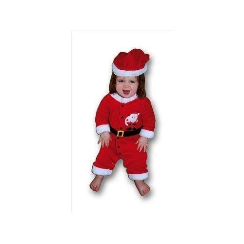 Weihnachtsstrampler für Babys 3 - 7 (Für Kostüme Sandy Kinder)