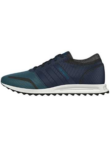 adidas Originals Los Angeles Sneakers viridian / collegiate navy / bleu Taille
