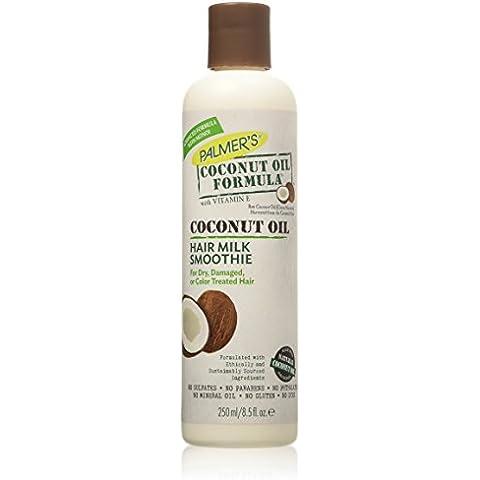 Formula Palmers olio di cocco Rigenerante Capelli latte, 250 ml