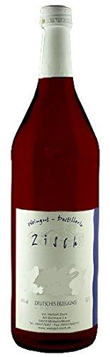 Erdbeerlikör in der günstigen 1 Liter Flasche, Brennkunst von der Mosel