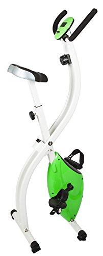 Cyclette magnetica X-Bike richiudibile Butterfly