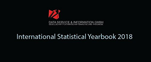 International Statistical Yearbook (not-for-profit use)