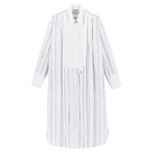Dior-couture-kleider (La Redoute Kenta Matsushige X Frau Gestreifte Tunika Mit Einsatz, Langarmelig Fr)