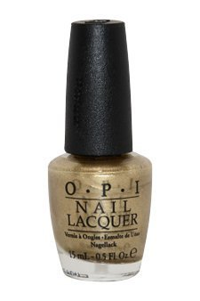 Opi Nail Lacquer # Nl Z19 Glitzerland 0.5 by OPI