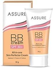 Assure Bb Cream with Spf 30+, 30g (VstBBCream)