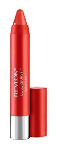 Revlon, Just Bitten Kissable, Balsamo labbra colorato, Rendez Vous, 2,7 g