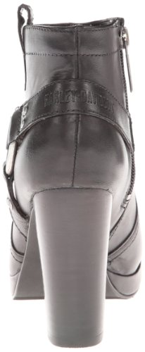 Harley-davidson Allison Motorcycle Boot Black