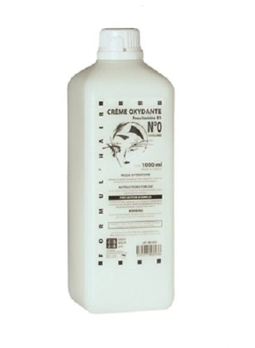 Formul - Hair - Oxydant Creme 3% - 10Volume - N°0 Litre