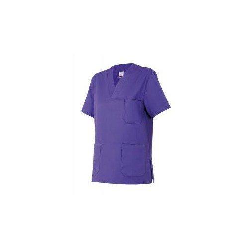 Velilla 589/C26/T0 Camisola Pijama Manga Corta Escote