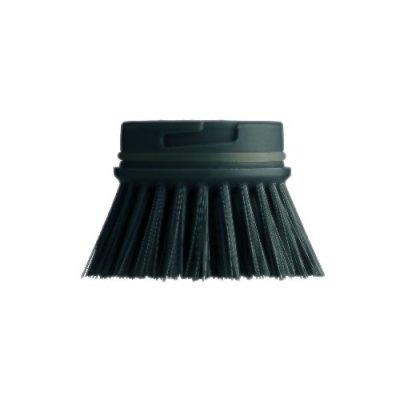 Zone Denmark 850559Nylon Black Cleaning Brush-Cleaning Brushes (Black, Nylon, 60mm, 60mm)