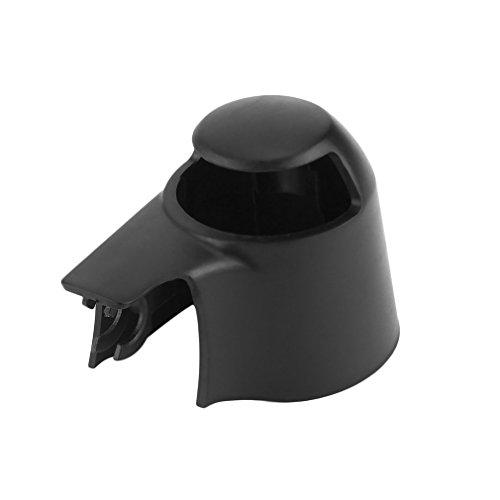 E-greetshopping spazzola tergicristallo posteriore copertura tappo per vw golf mk5per per polo per passat per tiguan