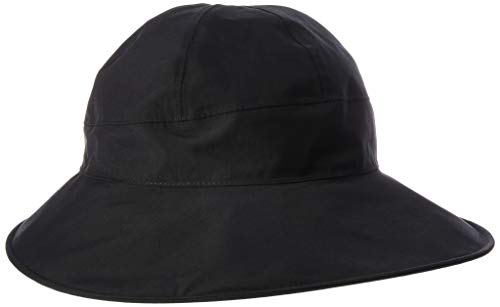 Jack Wolfskin Texapore HAT Women, Damen, schwarz, Medium Columbia-mesh-hut