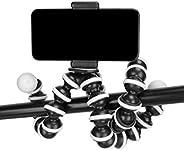 Photron 13 Inch Flexible GorillaPod Tripod Octopod POD 600 with Mobile Holder Attachment for Smart Phone, Digi