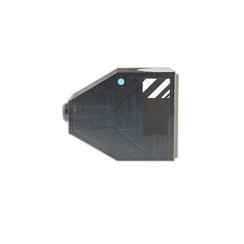 Aniol-Toner–Toner ciano Ricoh 888238/typep2C (ca. 10.000Pagine (5%))