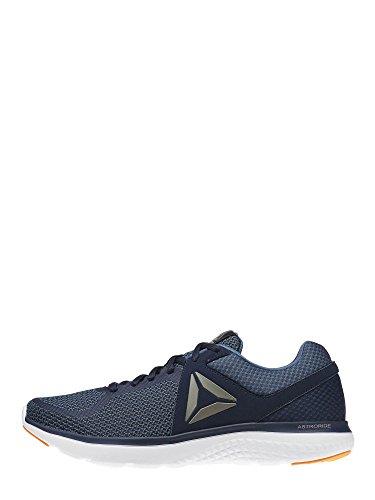 Reebok Herren Bd2203 Trail Runnins Sneakers Blau