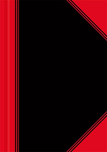 Landre 100302833 China Lot de 12 cahiers de brouillon A6 blanc, papier sans bois 96 pages Noir/rouge Ligné a6 noir/rouge Pdf - ePub - Audiolivre Telecharger